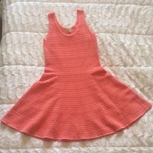 TORN BY RONNY KOBO dress